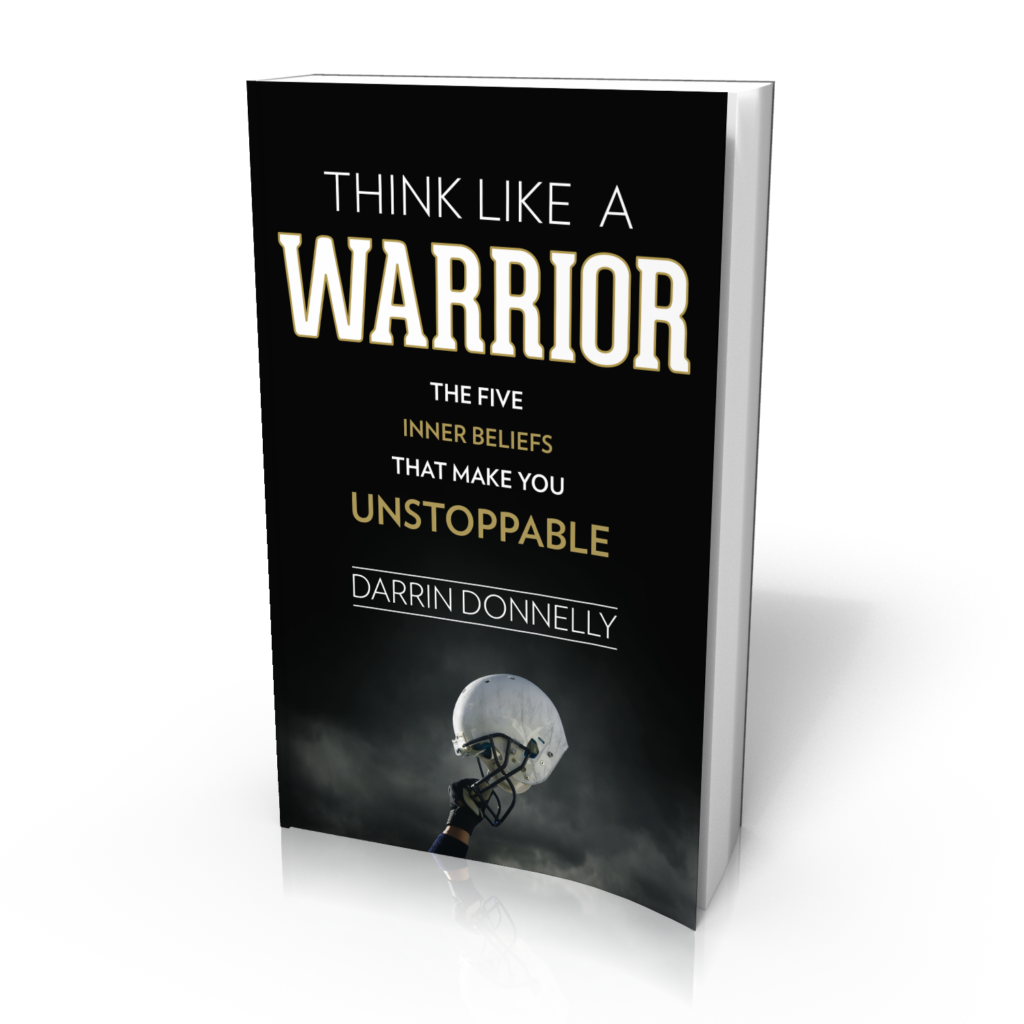 Think Like A Warrior
